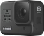 GoPro HERO8 Black $436, GoPro HERO8 Black Bundle $476, GoPro Max $636 C&C or (+ Delivery) @ The Good Guys eBay