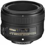 Nikon AF-S 50mm F1.8g $212.46 @ Ted's Cameras (Price Match @ Harvey Norman)