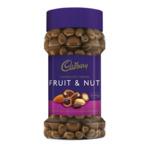 Cadbury Old Gold Fruit & Nut 340g - $1.25 (87% off) @ Target