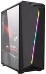 Mid-Tier Gaming PCs: R5-3500X / 2060: $829.60 & i7-9700F / 2070 Super [B360/16G/480G/120LC]: $1399.20 + $29 Delivery @ TechFast