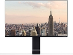 """Samsung 31.5"""" UHD 4k Clamp-type Monitor with Space-Saving Design for $499 + Free Delivery to Metro Areas / Pickup @ Centrecom"""