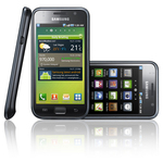 Samsung Galaxy S Unlocked Android Mobile Phone $399 BIGW