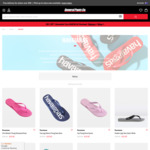 Havaianas Thongs - from $10 + Delivery @ General Pants