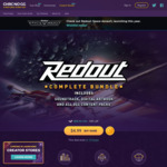 [PC] Steam - Redout Complete - $4.99 US (~$8.19 AUD) - Chrono GG
