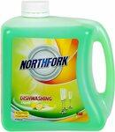 NORTHFORK Dishwashing Liquid 2L $7.92 + Delivery ($0 with Prime/ $39 Spend) @ Amazon AU