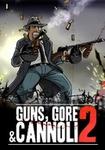 [PC] Steam - Guns, Gore and Cannoli 2 - $9.30 AUD - Gamersgate