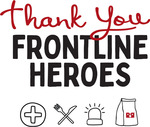[QLD, WA, VIC] Free Quarter Chicken Meal for Frontline Workers @ Red Rooster (Selected Stores)