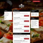 [NSW] 15% off When You Order Directly from Our Website @ Mariner Pizza, Chester Hill