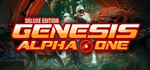 [PC] Steam - Free to Play Weekend - Genesis Alpha One Deluxe Edition @ Steam