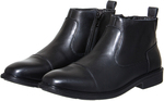 Julius Marlow Men's Leather Shoes $39.99 Delivered @ Costco Online (Membership Required)