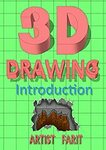 [eBook] Free - 3D Drawing: Introduction $0 @ Amazon AU / US