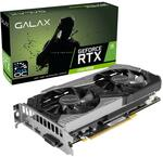 Galax GeForce RTX 2060 Super (1-Click OC) Teclab Lite 8GB GDDR6 Graphics Card $599 + Shipping at Shopping Express