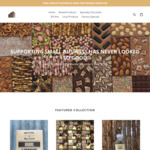 Free Shipping on Chocolate at Green Grove Organics