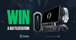 Win an Alienware Battlestation PC Setup Worth $7000 from Fortress Melbourne