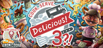 [PC] Steam - Cook Serve Delicious 3 $16.12 (was $21.50)/Void Bastards $17.18 (was $42.95) - Steam
