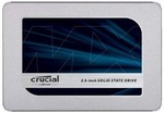 Crucial MX500 250GB 2.5 Sata $77 Free Delivery @ Kogan