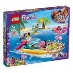 LEGO Friends Party Boat 41433 $79.20 Delivered @ Target