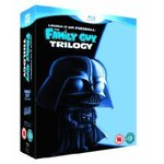 Family Guy Star Wars Trilogy [Blu-Ray] ~AUD $32 & Others @ Amazon UK