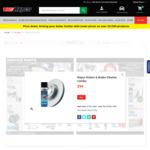2x Repco Disc Brake Rotors + Brake Cleaner $99 @ Repco