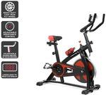Fortis 13kg Flywheel Exercise Spin Bike $199.99 Delivered @ Kogan