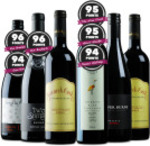 Premium Barossa Valley Shiraz 6-Pack - $240 Per 6 Pack Delivered @ Wine Direct