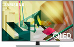 """Samsung QA75Q70TAWXXY 75"""" 4K UHD SMART TV $2399 (Free Delivery Selected Cities) @ Appliance Central"""