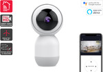 Kogan SmarterHome Motion/Object Tracking, Pan/Tilt Smart Camera - $49.99 + $6.99 Delivery (Free with Kogan First) @ Kogan