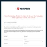 Free Webinar - How to Ensure Your Websites Stay Online, and Secure /W CyberSecurity Gurus Jeremiah Grossman & Robert Hansen