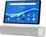 "Lenovo Smart Tab M10 FHD Plus 32GB 10.3"" $228 Delivered @ Amazon AU"