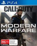 [PS4, XBOX] Call of Duty: Modern Warfare - $50 Delivered @ Amazon AU