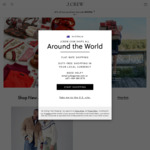 60% Plus off with Additional 40% off with Code SHOP40, Plus Shipping @ Jcrew AU