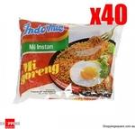 [NSW] 80x 85g Indomie Mi Goreng Original Instant Noodle $29.93 ($0.375 Ea) Delivered Sydney Metro @ Shopping Square