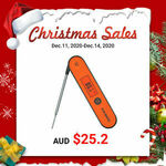 BBQ Thermometer Instant Read Pen IHT-1P $25.20 Delivered @ Inkbird eBay