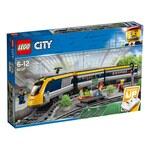 LEGO City Trains Passenger Train 60197 Electric/Remote Control Train Set $119 / $109 (With Newsletter Voucher) @ Target