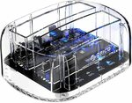 ORICO Dual Bay Type C USB 3.1 to SATA HDD Docking Station $41.99 + Delivery ($0 with Prime/ $39 Spend) @ ORICO Amazon AU