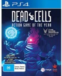 [PS4, XB1, Switch] Wolfenstein: Youngblood, Dead Cells, Devil May Cry V and More - $9 @ EB Games