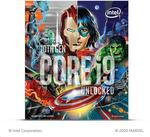 Intel Core i9-10900KA CPU (10 Cores, 20 Threads, LGA1200) $619 Delivered @ Shopping Express