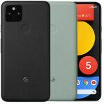 [eBay Plus] Google Pixel 5 5G (128GB/8GB) $849.14 Delivered @ Mobileciti eBay