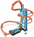 Hot Wheels Sky Crash Tower Track Set $39 Delivered @ AmazonAU