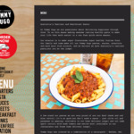 [WA] Spaghetti with Nap Sauce + Drink or Coffee $9 @ Tommy Sugo (Nedlands)