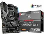 MSI Tomahawk X570 $233 + Shipping @ Allneeds Computers