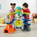 Fisher-Price Little People Wheelies Launch & Loop Raceway Playset $49 Delivered (Was $99) @ Target