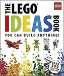 The LEGO Ideas Book Hardcover $13.50 (RRP $39.99) + Delivery (Free with Prime/ $39 Spend) @ Amazon AU
