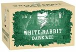 White Rabbit Dark Ale (24x 330ml Stubbie Slab) $49.99 + Freight from $4.95 @ Wine Sellers Direct