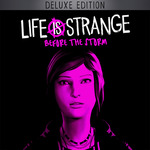 [PS4] Life is Strange: Before the Storm Deluxe Edition - $7.59 (was $39.95) - PlayStation Store