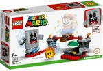 LEGO Super Mario Whomp's Lava Trouble Expansion Set 71364 $12 (60% off) + $7.90 Delivery/$0 Click and Collect @ Big W