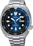 Seiko Prospex Turtle SRPF15K $389, Seiko Save The Ocean SRPE07K $479 Delivered @ Starbuy