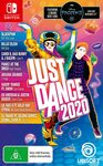 [Switch] Just Dance 2020 $15 + Delivery ($0 with Prime/ $39 Spend) @ Amazon AU