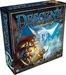 [Back Order] Descent: Journeys in The Dark Board Game $97 Delivered @ Amazon AU