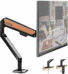 HEYMIX Aluminum Single Monitor Arm 32'' 2-9kg $52.99, Dual Monitor Arm $89.99 Delivered @ AUSELECT Amazon AU